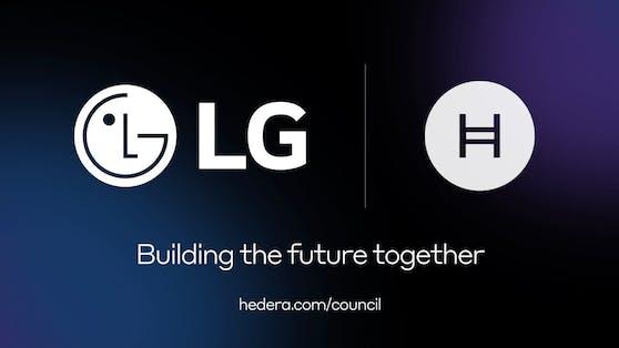 Der Beitritt zum Verwaltungsgremium ermöglicht es LG, die Grenzen von Blockchain zu überwinden.