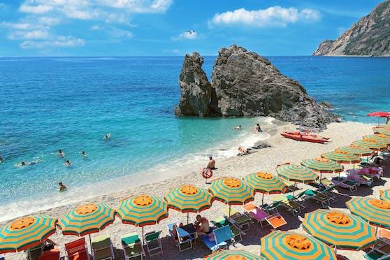 Einem Urlaub in Italien steht offenbar nichts mehr im Wege.