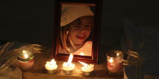 Maddie McCann verschwand 2007 aus der Ferienwohnung ihrer Eltern