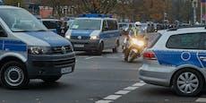 Razzien in Deutschland: Verbot rechtsextremer Gruppe