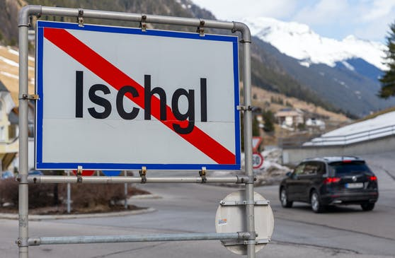 Eine U-Kommission untersucht derzeit die Vorgäng in Ischgl.