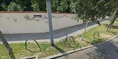 Mäderl (7) bei Rad-Crash in Wien am Kopf verletzt