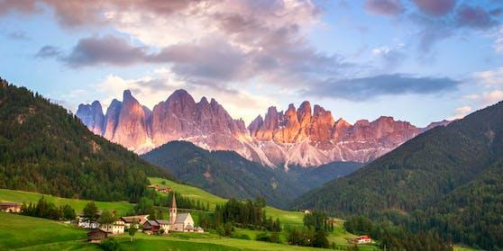 Südtirol gehört zu den liebsten Urlaubsdestinationen der Österreicher