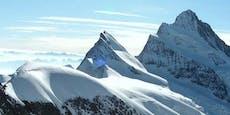 "Alpen-Gipfel im Kreuzfeuer wegen ""rassistischem"" Namen"