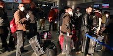EU-Einreisestopp für Serbien und weitere Staaten fällt
