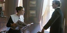 """Netflix wird geklagt, weil Sherlock """"zu nett"""" ist"""