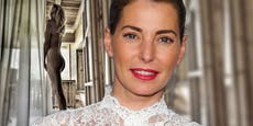 Giulia Siegel (45) zeigt sich splitterfasernackt