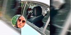 Schock für Sarah: In Auto eingebrochen & Tasche geklaut