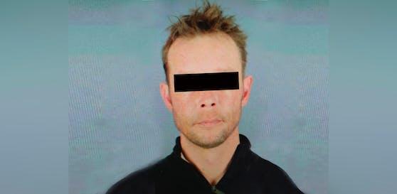 Der Tatverdächtige Christian B. (43) im Fall Maddie