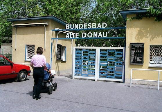 Das Bundesbad Alte Donau wird ab dem 5. Juni Corona-bedingt verspätet in die Saison 2020 starten.