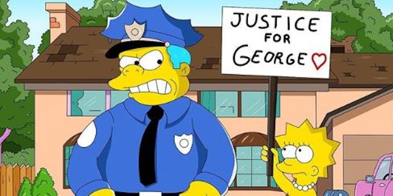 Simpsons Heute