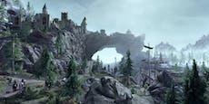 """""""The Elder Scrolls Online"""" feiert große Enthüllung"""