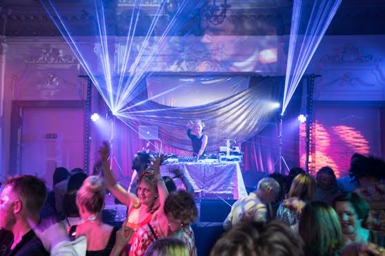 Schwierige Zeiten für Clubs und Diskotheken