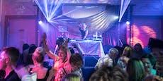 Clubs und Discos fordern Ende der Corona-Sperrstunde