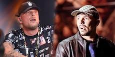 Rap-Ära zu Ende? Wieder KEIN Rapper an der Chartspitze