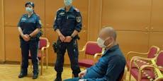 Wullowitz-Doppelmord: Lebenslange Haft für 33-Jährigen