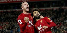 Wird Liverpool schon am 21. Juni zum Meister?
