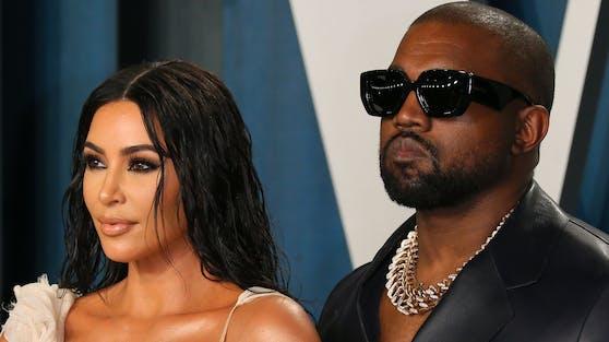Kim Kardashian will im TV über die wahren Gründe sprechen, warum ihre Ehe mit Kanye West nach sieben Jahren gescheitert ist.