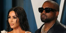 Kim veröffentlicht Liebesgedicht von Kanye West