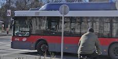 Buslinie 42A wird zur rot-grünen Zerreißprobe