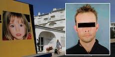 Staatsanwaltschaft hat Beweise für Maddies Tod
