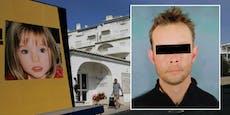 Gibt es doch noch eine Anklage im Fall Maddie McCann?