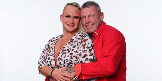 Caroline Robens, Andreas Robens bei Sommerhaus der Stars 2020