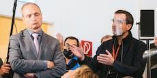 ÖVP-Mandatar sorgt für Eklat bei U-Ausschuss