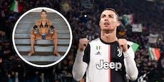 So viel casht Ronaldo mit Instagram-Posts