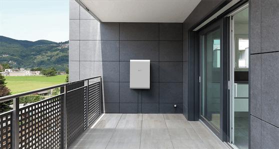 A1 bringt mit SolMate eine nachhaltige Photovoltaik-Anlage für das Zuhause.