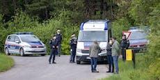 Polizei sucht Zeugen von Unfall mit Fahrerflucht