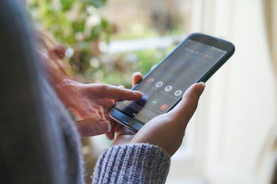 Smartphone-Tester für das Doro 8050 gesucht – die Bewerbung startet jetzt.