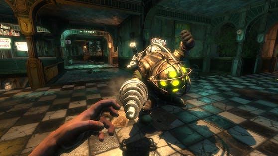 """Die """"Bioshock""""-Serie soll Anfang 2022 einen neuen Teil bekommen."""
