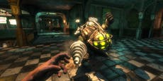 """""""BioShock: The Collection"""" im Test: Switch-Shooter-Star"""