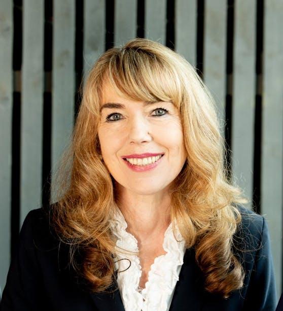 emporia-Chefin Eveline Pupeter möchte ältere Menschen in die digitale Zukunft führen.