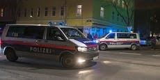Mann (30) attackiert Schwiegervater mit 2 Messern