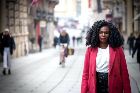 Von der SPÖ-Basis abgewählt, feiert Mireille Ngosso im Gemeinderat ein Comeback.