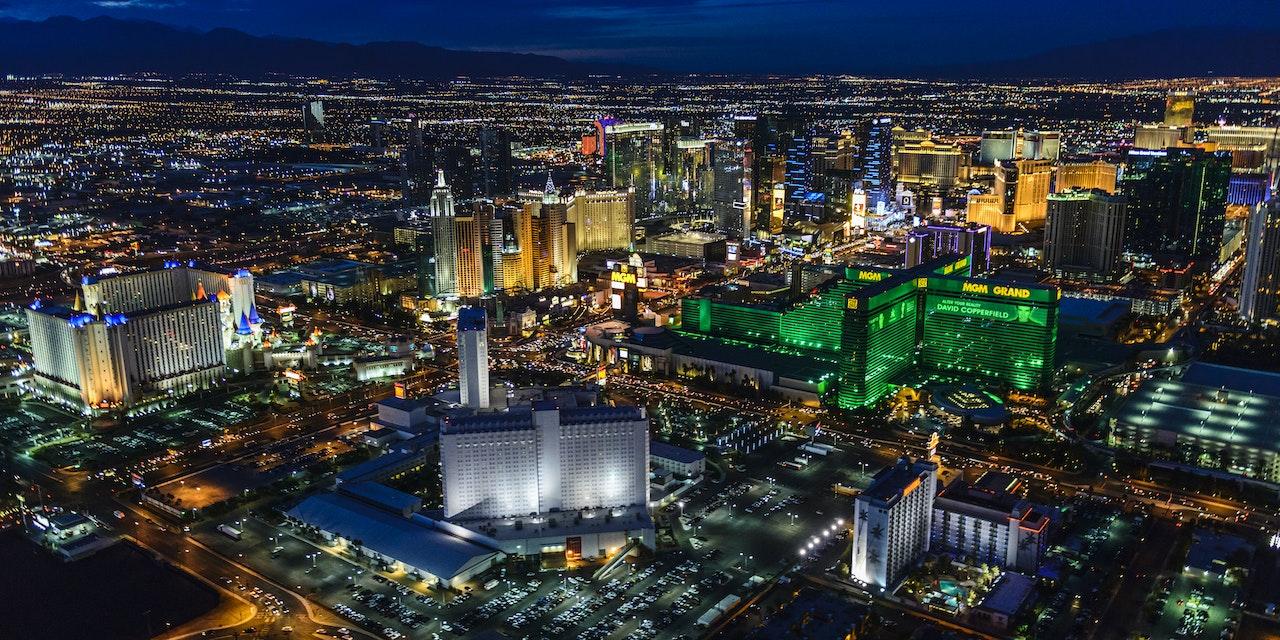 Las Vegas Heute