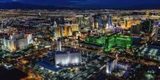 """""""Geh nie in einen Pool in Las Vegas!"""""""