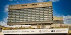 Alarmierend: Hälfte der Wiener Intensivbetten belegt