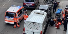 Wiener Polizei nimmt Dealer in Favoriten fest