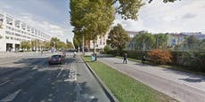 Wien bekommt vierten Pop-Up-Radweg