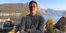 Moritz (17) macht aus dem Kinderzimmer Millionen