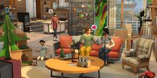 """""""Die Sims 4 Nachhaltig leben"""" im Test: Grüne Kultur"""