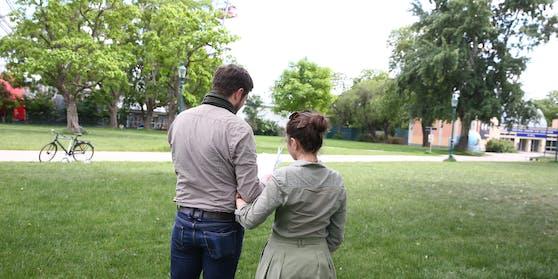 Max und Lena flatterten wegen eines Treffens zwei Strafverfügungen ins Haus.