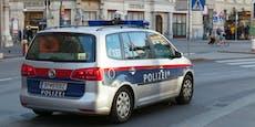 Passant stellt sich Parfum-Dieb in Wien in den Weg