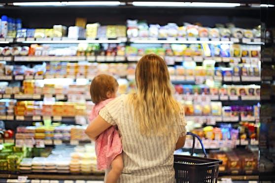 Lebensmittel Geld sparen