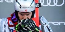 """""""Kopflos! Schande!"""" Ski-Star Kristoffersen tobt"""