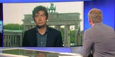 Corona-Leugner stürzen sich auf ORF-Clip mit Drosten
