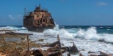 Klein Curaçao: Eine Karibik-Insel mit Horrorgeschichte